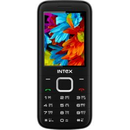 Intex Platinum Matrix,  black