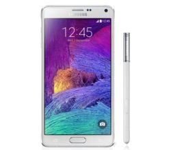 Samsung Galaxy Note 4 (Pink)