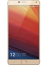 Gionee M5 Plus (64 GB,Cham Gold)