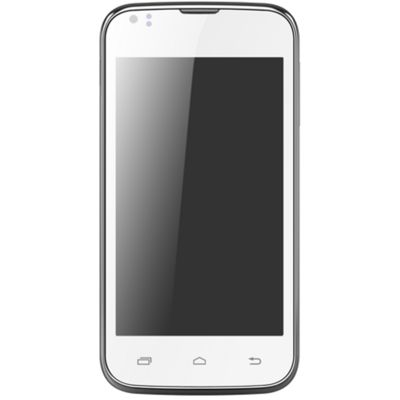 Intex Aqua N2,  white