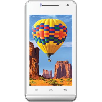 Intex Aqua N15,  white