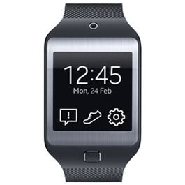 Samsung Smart Watch Gear 2 Neo,  black