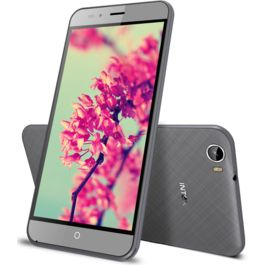 Intex cloud swift (Grey, 16 GB)