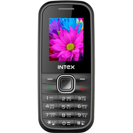 Intex Neo VX,  black