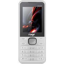 Rage Freedom Plus,  silver