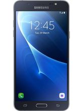 Samsung Galaxy J7 - 6 (New 2016 Edition) (Black)