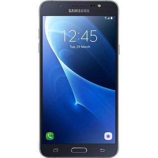 Samsung Galaxy J7   6  New 2016 Edition   16  GB,Black  available at Infibeam for Rs.15300
