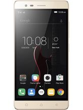 Lenovo Vibe K5 Note (32 GB, Gold)