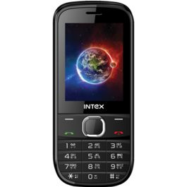 Intex Platinum Jazz,  black