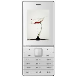Karbonn Legend,  white
