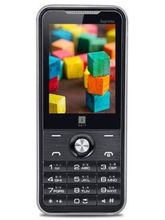 iBall Supremo 2.4D (Grey)