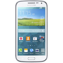 Samsung Galaxy K Zoom,  white