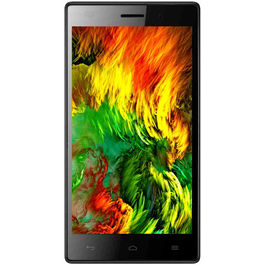 Intex Cloud Power Plus, black champagne