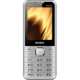 Intex Platinum Blade,  silver