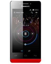 Panasonic T40,  black, 8 gb