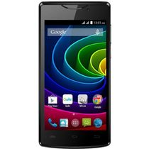 Micromax Bolt D320,  black