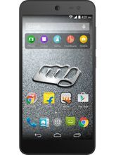 Micromax Canvas Xpress 2, black and champagne, 8 gb