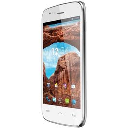 Micromax Bolt A47,  white