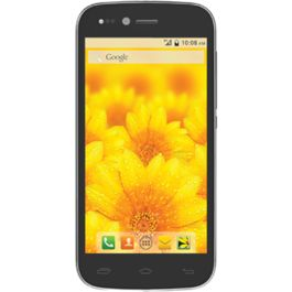 Intex Aqua Slice,  black