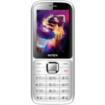 Intex Platinum 201,  white