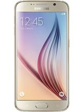 Samsung Galaxy S6 (Gold) (32GB)