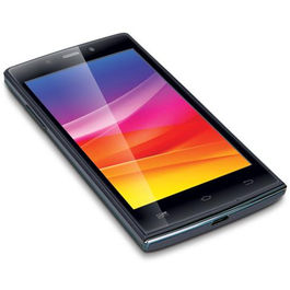 iBall Andi 4.5 O'Buddy (Grey, 8GB)