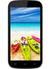 Intex Aqua i5 Octa (Blue)