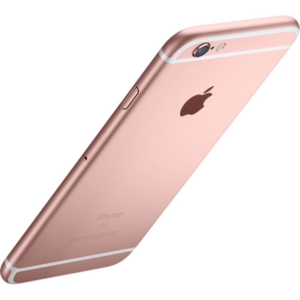 Iphone S Gold Rosegold