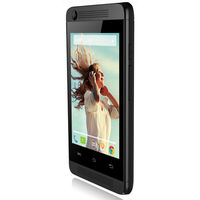 Lava iris 360 Music,  black