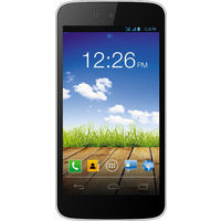 Micromax Canvas A1 with Android One,  white