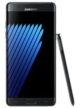 Samsung Galaxy Note 7 (Black)