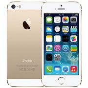 Apple iPhone 5S,  gold, 64 gb