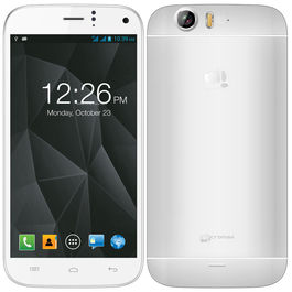 Micromax Canvas Turbo-A250,  white