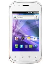 Spice Smart Flo Edge MI-349,  white