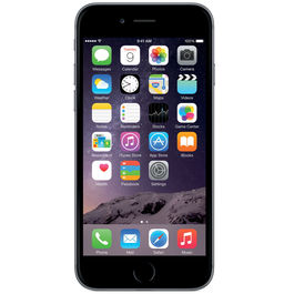 Apple iPhone 6,  gold, 16 gb