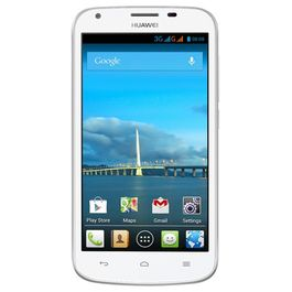 Huawei Ascend Y600,  white