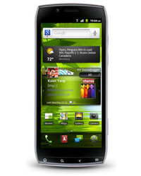 Acer Iconia Smart,  silver