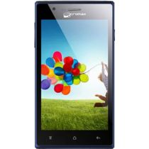 Micromax Bolt A075,  blue