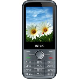 Intex Grand,  black