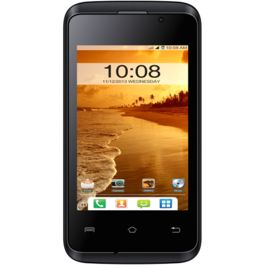 Intex Aqua T3,  blue