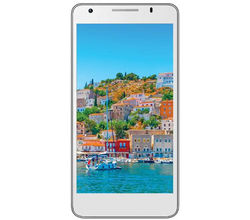 Intex Star 2 (White, 16 GB)