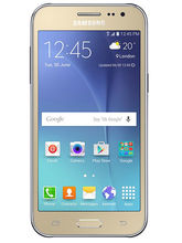 Samsung Galaxy J2 (8 GB,Gold)