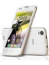 Intex Aqua Speed (White Champ)
