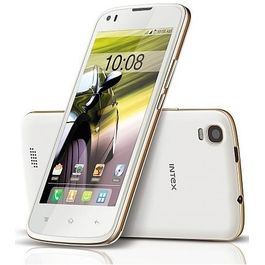Intex Aqua Speed,  white