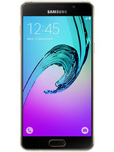 Samsung Galaxy A5 2016 (Gold)