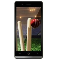 Micromax Bolt Q381,  black