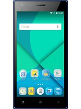 Micromax Canvas Xpress 4G, blue