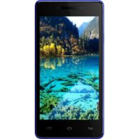 Micromax A74 Canvas Fun,  black