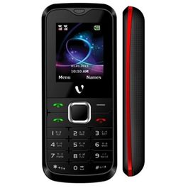 Videocon V1415N,  black red