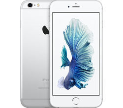 Apple iPhone 6S (32GB) Silver